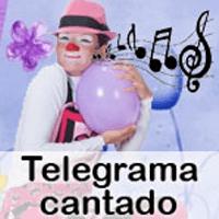 Telegrama Cantado