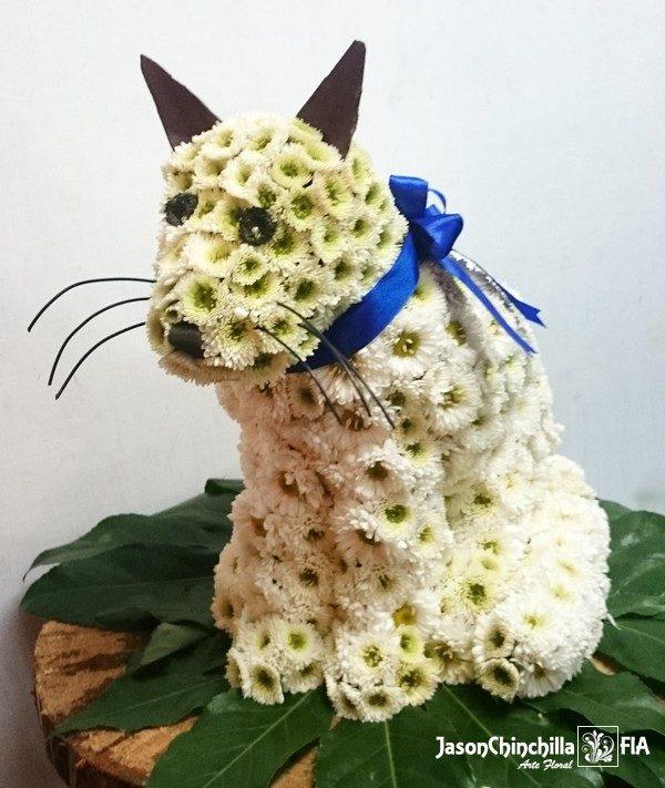 Figura de gato