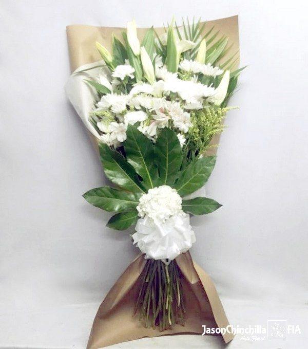 Ramo flores variadas