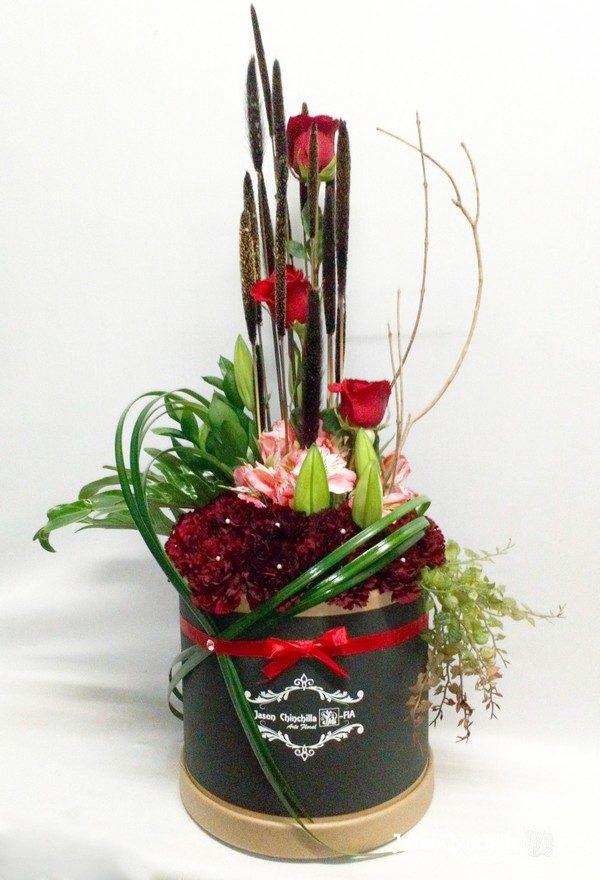 Especial de rosas
