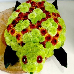 figura flores
