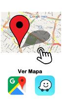 ubicacion floristeria
