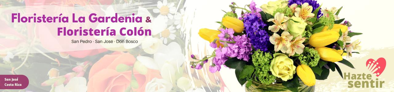 Lo Digo Con Flores